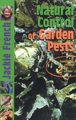 Natural Control ofGardenPests