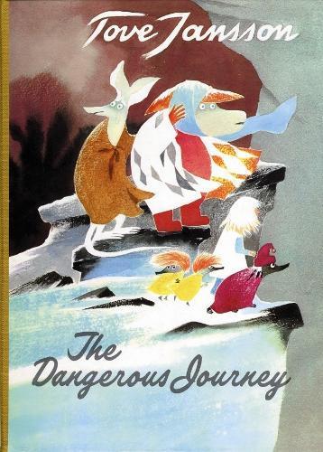 TheDangerousJourney