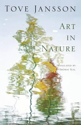 Art in Nature: and other stories