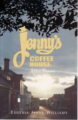 Jenny's Coffee House: After Yenni