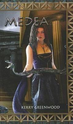 Medea: The Delphic WomenBook1