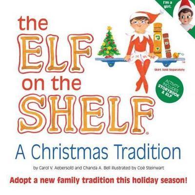 The Elf ontheShelf