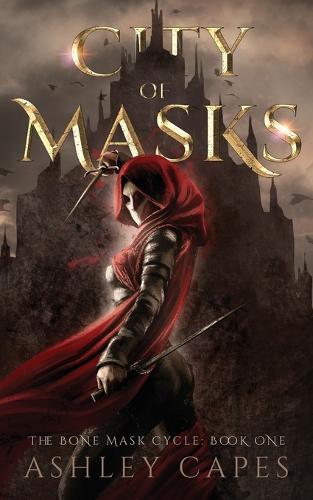 City of Masks: (An Epic Fantasy Novel)