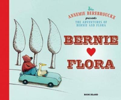 BernieandFlora