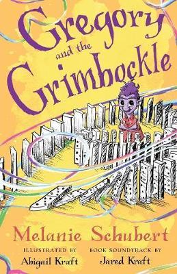 Gregory andtheGrimbockle