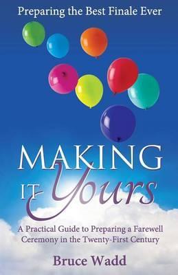 Making It Yours: Preparing the BestFinaleEver