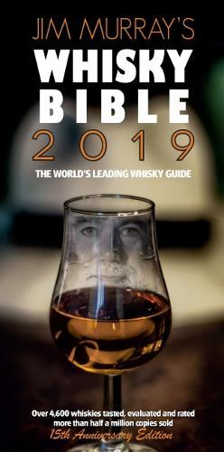 Jim Murray's WhiskyBible2019