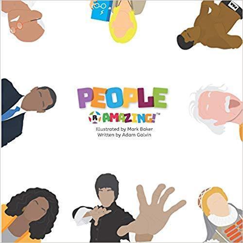 PeopleRAmazing