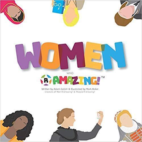 Women WhoRAmazing