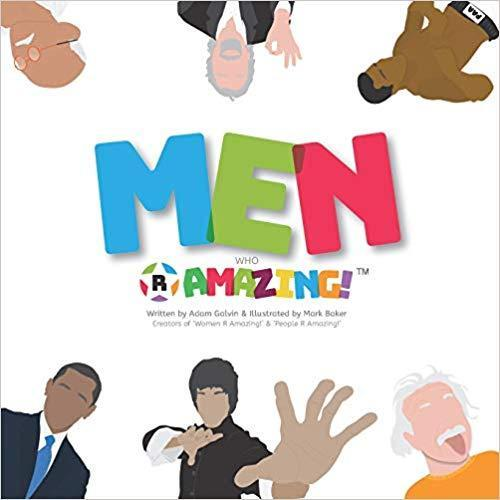 Men Who R Amazing