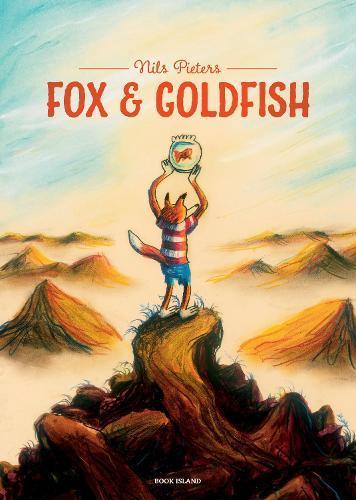 Fox&Goldfish