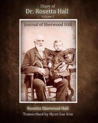 Journal of SherwoodHall(Color)