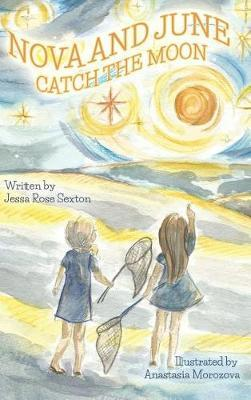 Nova and June: CatchtheMoon
