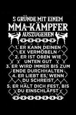 Mma-Kämpfer