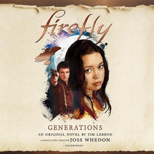 Firefly:Generations