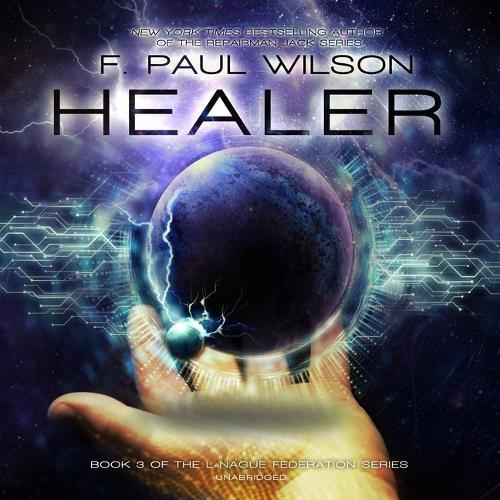 Healer: A Novel of theLanagueFederation