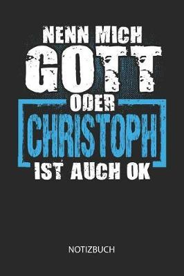 Namenstag Christoph