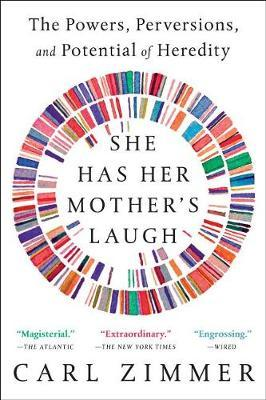 She Has HerMother'sLaugh