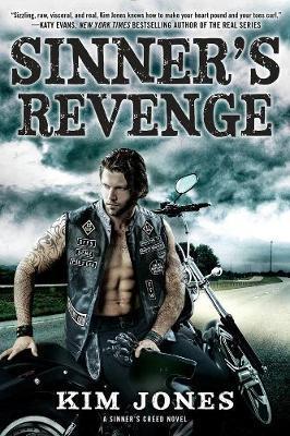 Sinner's Revenge: A Sinner'sCreedNovel