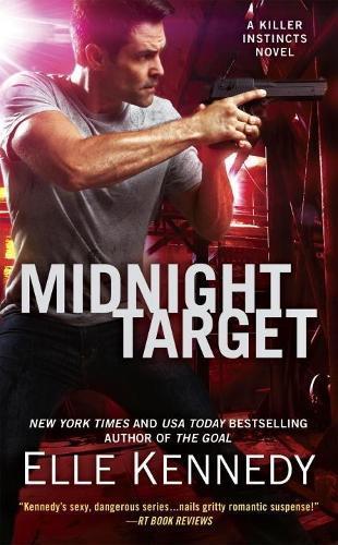 Midnight Target: A KillerInstinctsNovel