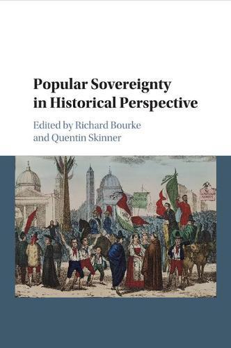 Popular Sovereignty inHistoricalPerspective