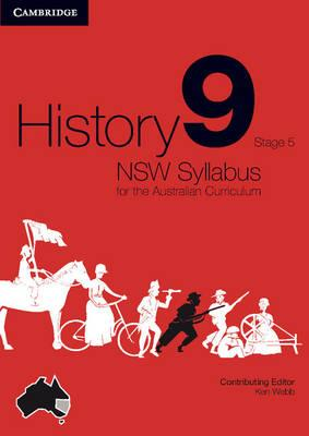 History NSW Syllabus for the Australian Curriculum Year 9Stage5