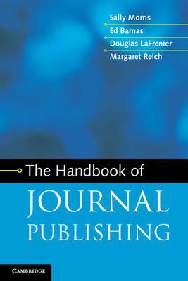 The Handbook ofJournalPublishing