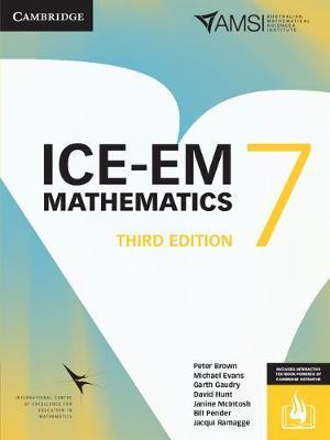 ICE-EM MathematicsYear7