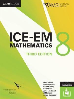 ICE-EM MathematicsYear8