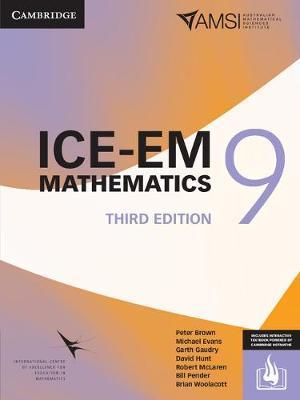 ICE-EM MathematicsYear9