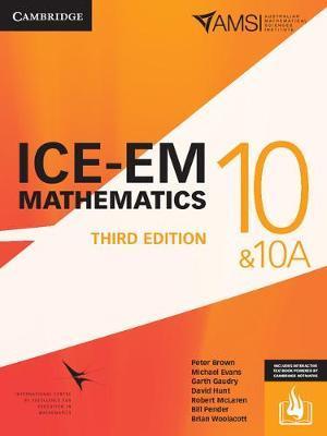 ICE-EM MathematicsYear10