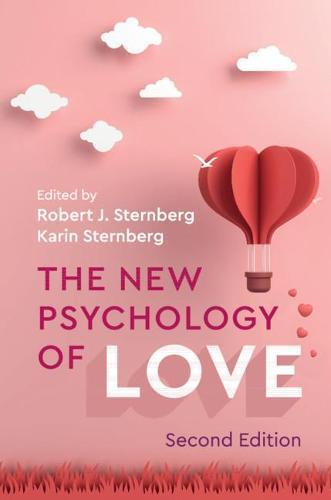 The New PsychologyofLove
