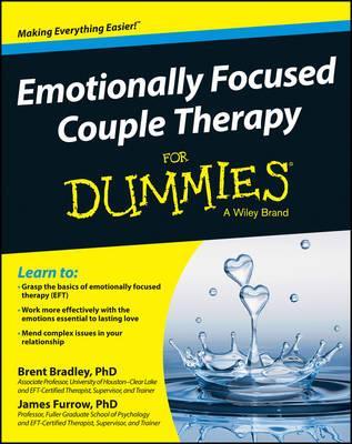 Emotionally Focused Couple TherapyForDummies