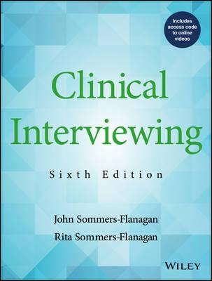 ClinicalInterviewing
