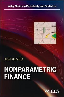 Nonparametric Finance by Jussi Klemela (University of Oulu Finland)