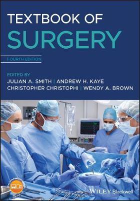 TextbookofSurgery