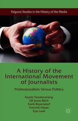 Professionalism Versus Politics