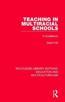 Teaching in Multiracial Schools: A Guidebook