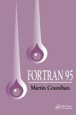 Fortran 95 by M Counihan