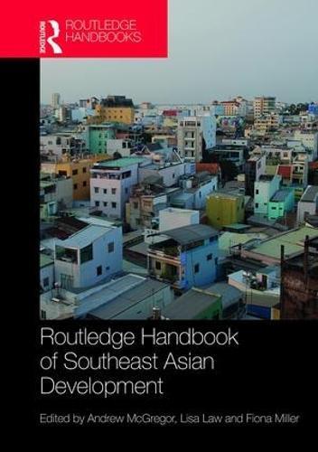 Routledge Handbook of SoutheastAsianDevelopment