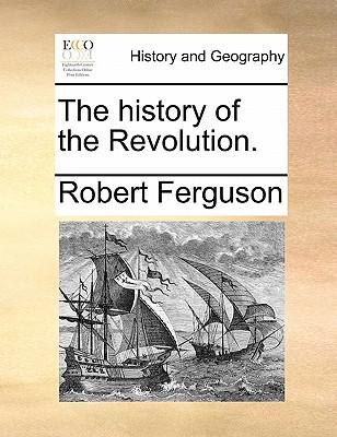 The History oftheRevolution.