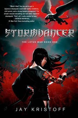 Stormdancer: The Lotus WarBookOne