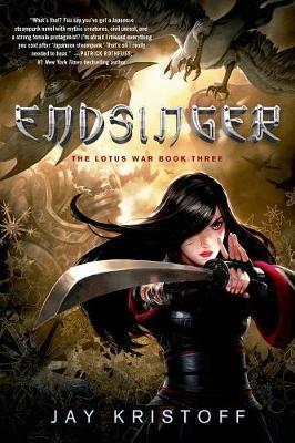 Endsinger: The Lotus WarBookThree