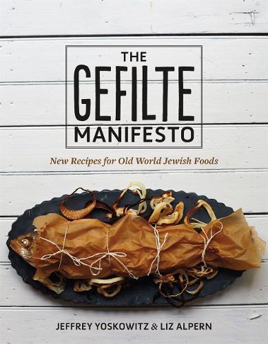 TheGefilteManifesto