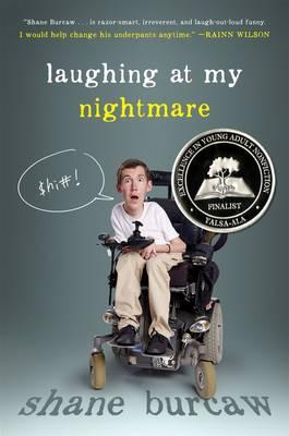 Laughing atMyNightmare