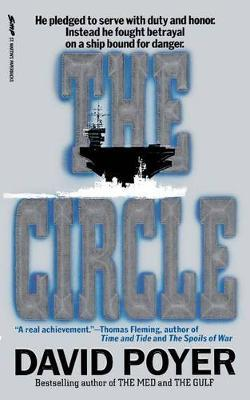 The Circle: A Dan Lenson Novel