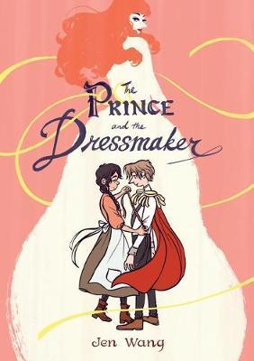 The Prince andtheDressmaker