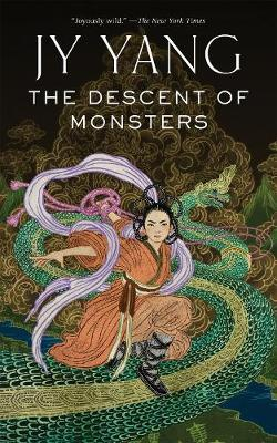 The DescentofMonsters