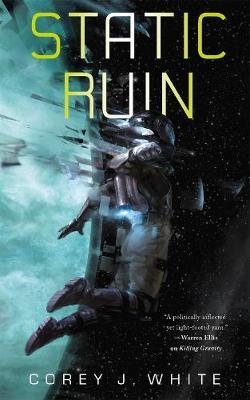 Static Ruin: VoidwitchSaga#3