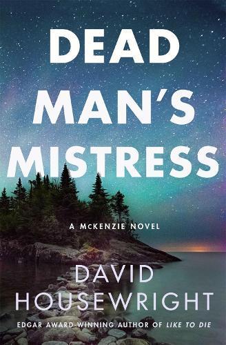 Dead Man's Mistress: A McKenzie Novel